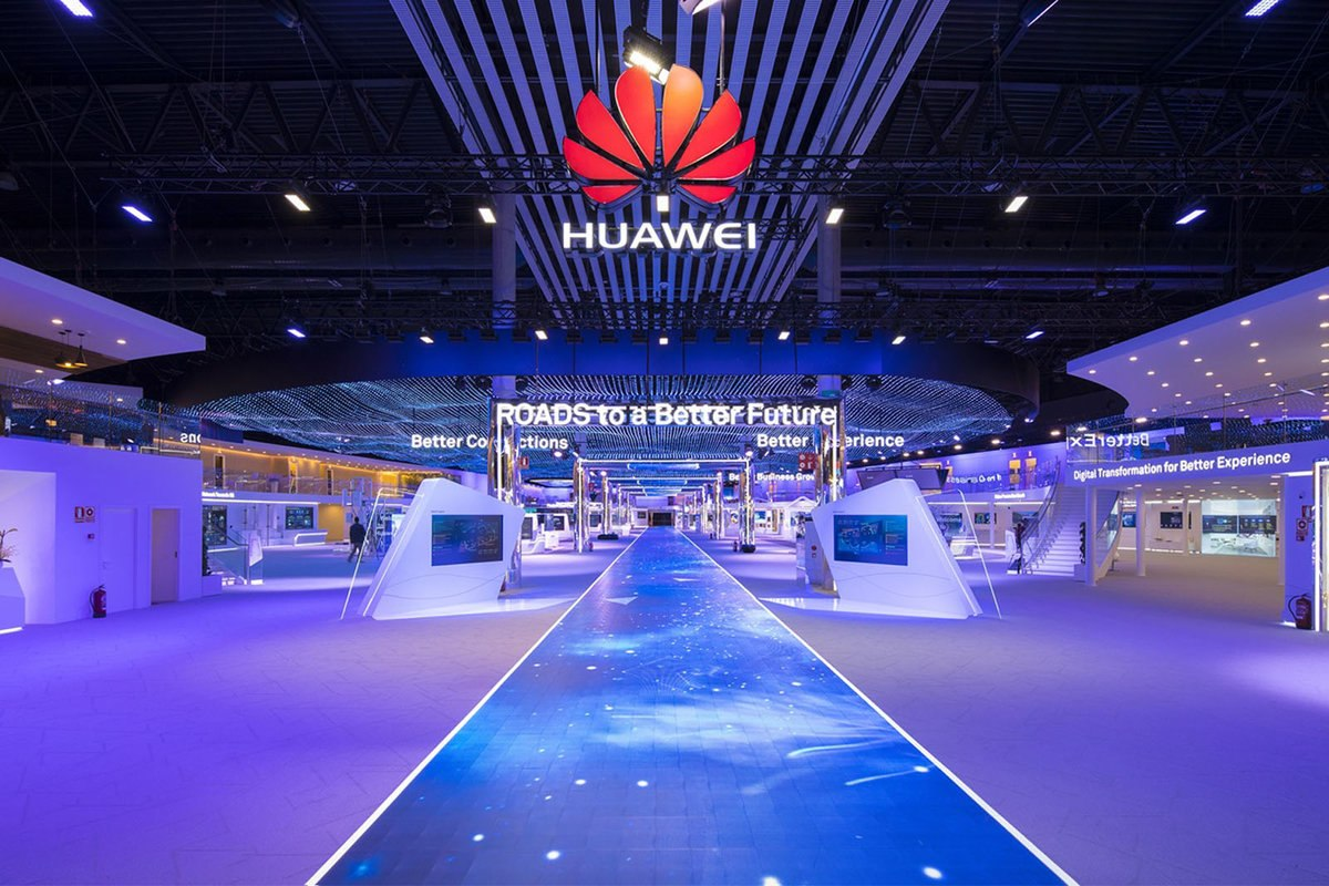 Huawei Developers Conference 2019