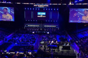 IEM ESL Chicago 2019