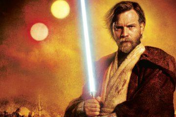 Obi Wan Kenobi - Hot Toy