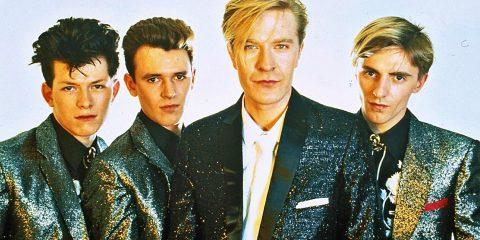 ABC 1980s Pop Band