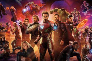 Avengers Endgame - Marvel Studios