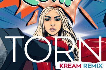 Ava Max - Torn KREAM Remix