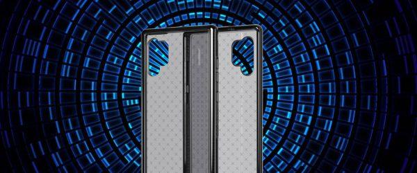 Tech21 EVOCheck Note 10 Case