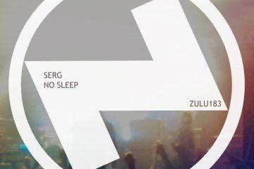 SERGE - No Sleep