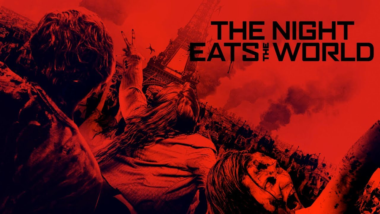 The Night Eats the World - Film Review