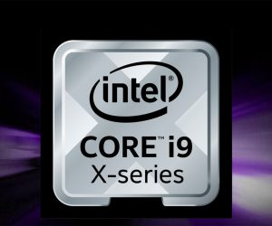 Intel i9 Core