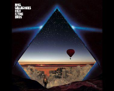 Noel Gallagher's High Flying Birds release brand new single 'Wandering Star'