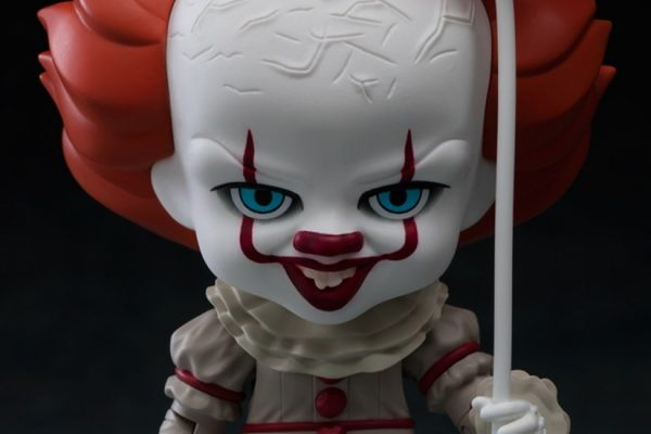 GSC Pennywise Nendroid