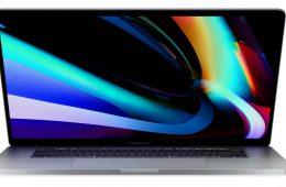 16 inch MacBook Pro