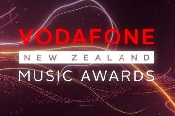 Vodafone NZ Music Awards