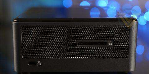 Intel NUC 8i5INH