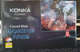 Konka KD32908GC Gaming Curved 31.5 inch Monitor