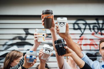 KEEPCUP - STAR WARS