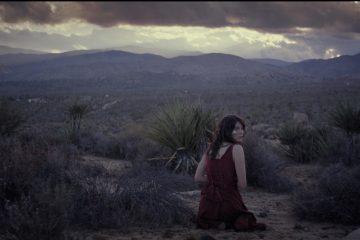 Time to Turn to Magic: Desert Prayer Short Film