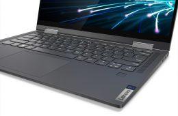 Lenovo Yoga 5G - CES 2020