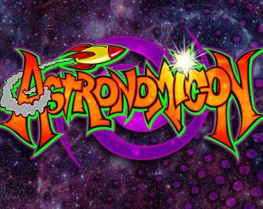 Astromonicon