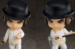 GSC Nendoroid Alex De-Large from Clockwork Orange