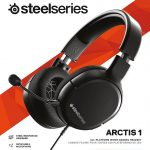 Arctis 1 Steelseries Review