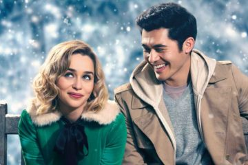 Last Christmas - 2019 Universal Pictures