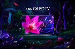 TCL QLED TV 8K-X915