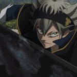 Black Clover - Anime
