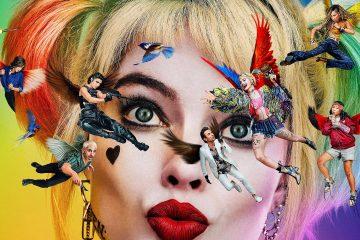 Birds of Prey - Film Review 2020