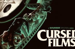 Cursed Films - Shudder