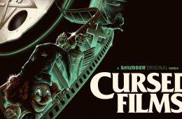 Cursed Films - Shudder
