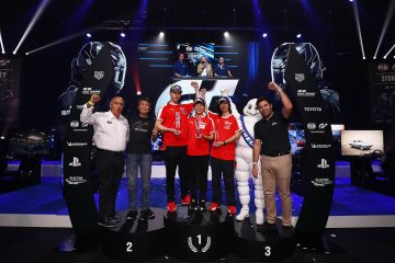 FIA Gran Turismo Championships