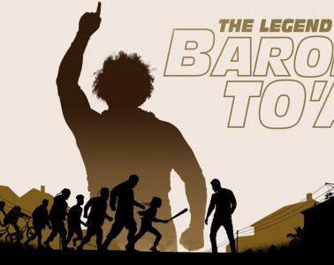 The Legend of Baron To'a - Film Review