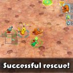 Pokemon Mystery Dungeon - Rescue Team DX