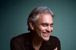 Andrea Bocelli - Music for Hope