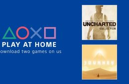 PlayStation - Play at Home
