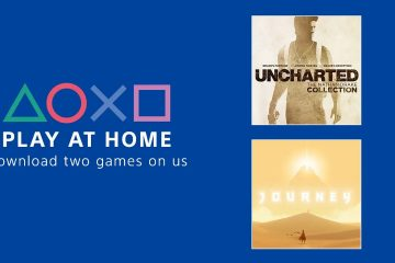 PlayStation - Play at Home