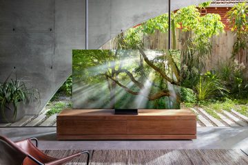 Samsung QLED TV Series