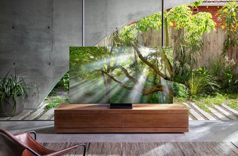 Samsung QLED TV Series