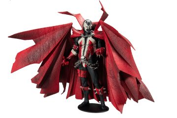 Spawn Masterworks Figurine