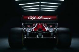 Alfa Romeo Racing ORLEN esports