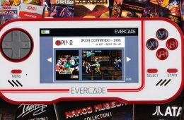 Evercade - Atari Lynx