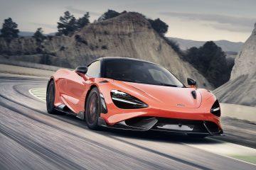 Logitech G McLaren Challenge 2020