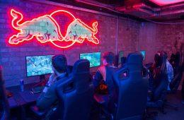 Red Bull Gaming