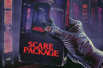 Scare Package 2019