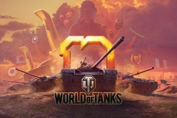 World of Tanks - 10th Anniversary