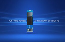 Western Digital NVME SATA SSD