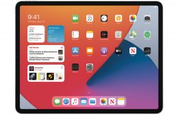 Apple iPad iPadOS14