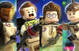 LEGO Legacy - Heroes Unboxed