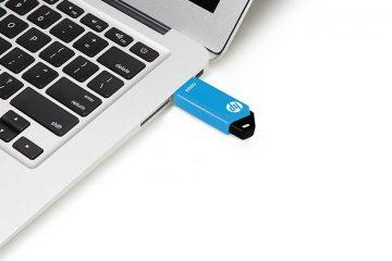PNY HP USB Stick