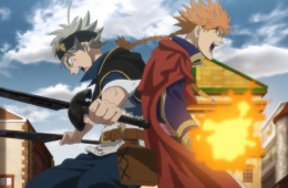 Black Clover - Season 3 Anime
