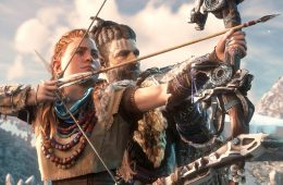 Horizon Zero Dawn - PC