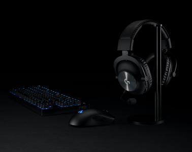 Logitech G Pro X Wireless Gaming Headphones